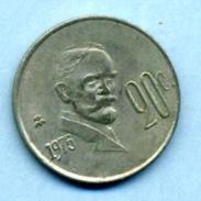 1975  20 Centavos - Mexico