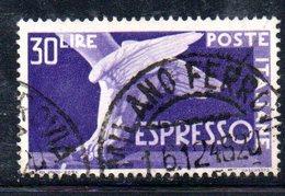 XP1764 - REPUBBLICA , Espresso Varietà Usata : Ruota Normale Sinistra - 6. 1946-.. Repubblica