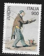 N° 2266   -  EUROPA  ITALIE  -   OBLITERE  -  1997 - 1991-00: Gebraucht