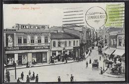 CPA ROUMANIE - Bucuresci, Vedere-Lipscani - Roumanie