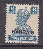 PGL DC0203 - BRITISH COLONIES BAHRAIN Yv N°44 * - Bahrain (...-1965)