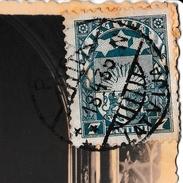 Carte Postale Riga Lettonie 1935 Pour La Belgique Latvija Carte Photo - Latvia