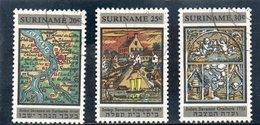 SURINAME 1968 O - Surinam ... - 1975