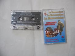 MUSICASSETTA MC ORIGINALE MAURO BUZZETTI ROMANTICI VAGABONDI LA MUNCECCHINA - Audio Tapes