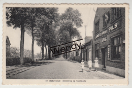 Rijkevorsel (twee Kaarten - Steenweg Op Oostmalle/St. Lenaerts) - Rijkevorsel