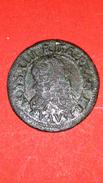 Double Lorrain-Louis XIII Le Juste, 8e Type De Stenay 1636 Stenay - 1610-1643 Louis XIII Le Juste