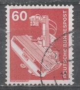 Germany 1978. Scott #1176 (U) X-ray Machine * - [7] West-Duitsland