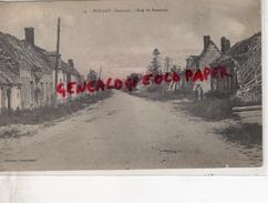80 - ROLLOT- RUE DE BEAUVAIS - France