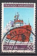 Spanien (1991)  Mi.Nr. 3024  Gest. / Used (7fc41) - 1931-Heute: 2. Rep. - ... Juan Carlos I