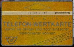 EH8690   AUTRICHE - Autriche