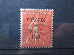 BEAU TIMBRE DE FRANCE N° 264 , XX !!! - 1903-60 Sower - Ligned