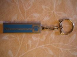 "Porte-clés "" TELECOMMUNICATIONS  "". - Key-rings"