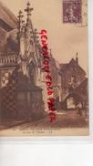 80 - SAINT VALERY SUR SOMME - LA RUE DE L' EGLISE - Saint Valery Sur Somme
