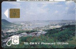 EH9004     ANTILLE   NEERLANDAISE