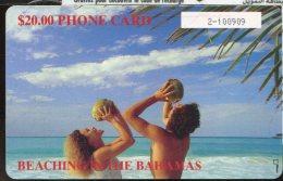 EH9046    BAHAMAS - Bahamas