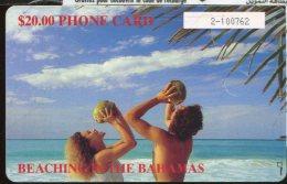 EH9048    BAHAMAS - Bahamas