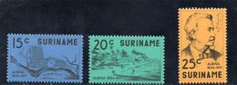 SURINAME 1971 ** - Surinam ... - 1975