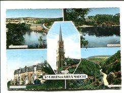 CP-  SAINT GILLES VIEUX MARCHE    (22) - Saint-Gilles-Vieux-Marché