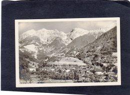 67038    Austria,  Grins M. Bei  Landeck Mit  Parseiergruppe,  Oberinntal  Tirol,  NV - Landeck