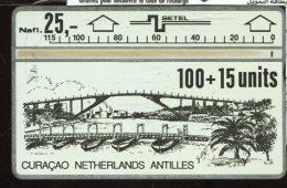 EH9972  ANTILLE NEERLANDAISE