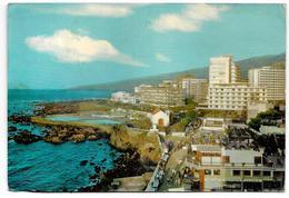 PUERTO DE LA CRUZ - TENERIFE - Perspectiva - Ed. GAZTEIZ N° 2217 - Tenerife