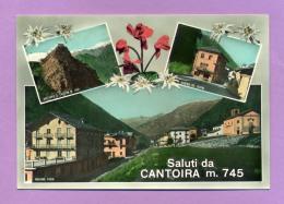 Saluti Da Cantoira - Italy
