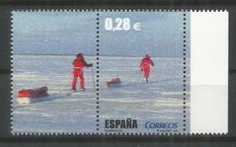 ESPAÑA TRAVESIA POLO SUR SOUTH POLE ANTARCTICA ANTARTIDA - Antarctic Expeditions