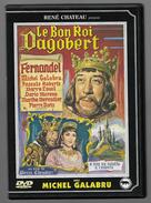 Le Bon Roi Dagobert - Cómedia