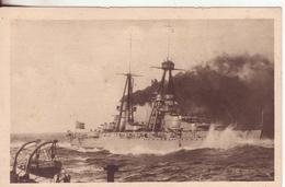 107-Regia Nave Giulio Cesare-Ed.Istituto Principe Di Piemonte-Piccolo Formato-Nuova-New - Barche
