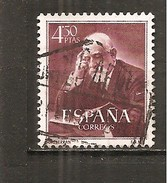 España/Spain-(usado) - Edifil  1120  - Yvert  833 (o) - 1931-Aujourd'hui: II. République - ....Juan Carlos I