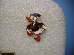 Pin's Disney: DONALD - BD