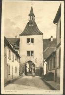 68 - Haut-Rhin - Wihr-au-Val ,Weier Im Thal, Porte - Autres Communes