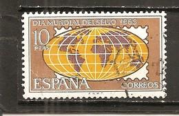 España/Spain-(usado) - Edifil  1511 - Yvert  1174 (o) - 1931-Hoy: 2ª República - ... Juan Carlos I