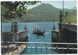 Lago Di Como, Angolo Romantico, Unused Postcard [19291] - Como