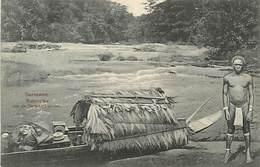 A-17-1212 : COLONIE DE SURINAME - Surinam