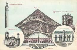 A-17-1214 : BOLIVIE  BOLIVAI  CERRA RICO PALACIO DE GOBIERNO - Bolivia