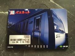 Ticket Subway / Metro Katamanga - Europe