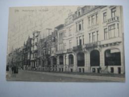 MIDDELKERKE   , Carte Postale Militaire 1914/18 - Middelkerke
