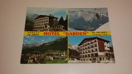 C-49855 ANDALO HOTEL GARDEN PANORAMA SEGGIOVIA - Trento