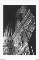 OGY Lessines) Les Orgues Baroques De 1664 De L'église D'Ogy - Lessines
