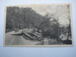 SERAING ,Carte Postale, 1913, 2 Scans - Thimister-Clermont