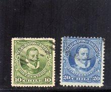 CHILI 1901 O - Chili