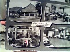GERMANY Gladenbach, Hotel-Pension Deutsches Haus  VB1966 FX10750 - Germania