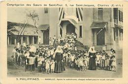 A-17-1228 : PHILIPPINES  MANILLE - Philippines