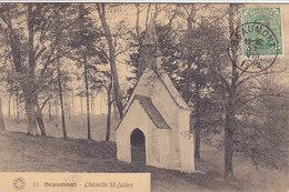 Beaumont - Chapelle St Julien (1922, Hermans, Edit. Boiteux) - Beaumont