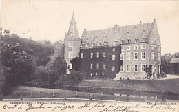 Remersdael - Château D'Obsinnig (Edit. Jonckers, Précurseur, 1903) - Fourons - Voeren