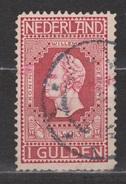 NVPH Nederland Netherlands Pays Bas Holanda 98 Used ; Jubileumzegels 100 Jaar Onafhankelijkheid 1913 - Usati