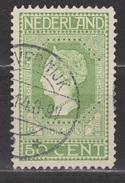 NVPH Nederland Netherlands Pays Bas Niederlande Holanda 97 CANCEL BEVERWIJK ; Jubileumzegels 100 Jaar Onafhankelijkheid - Usati