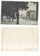 RIMINI - PIAZZA DELLA STAZIONE - EDIZIONE M. PALMARINI - Rimini
