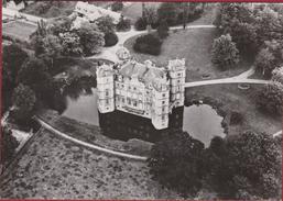 Avelgem Kasteel Van Bossuit Chateau De Grote Kaart - Avelgem